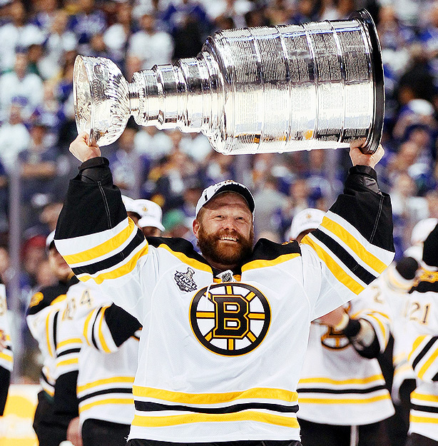 ON THIS DAY: First Stanley Cup Championship