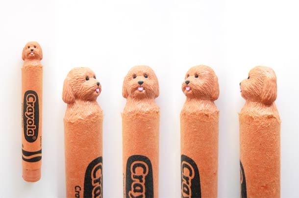 crayon art 14