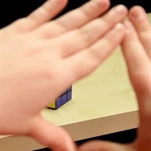 cube test 2