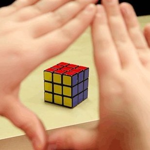 cube test