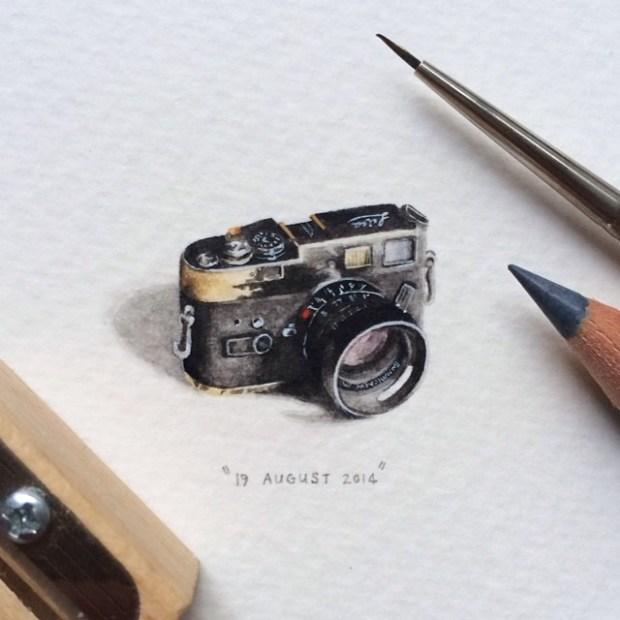minicam