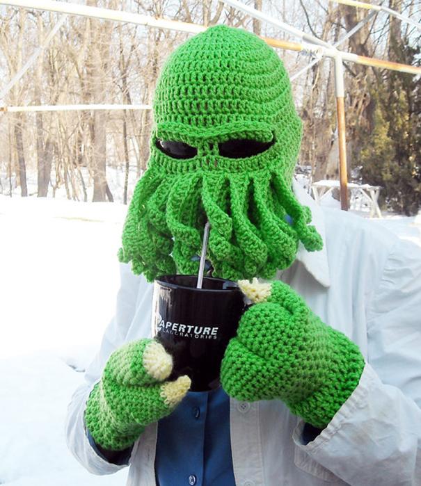 cthulhu-ski-hat