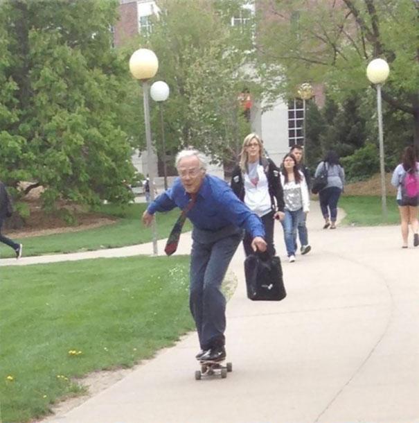 skating teacher