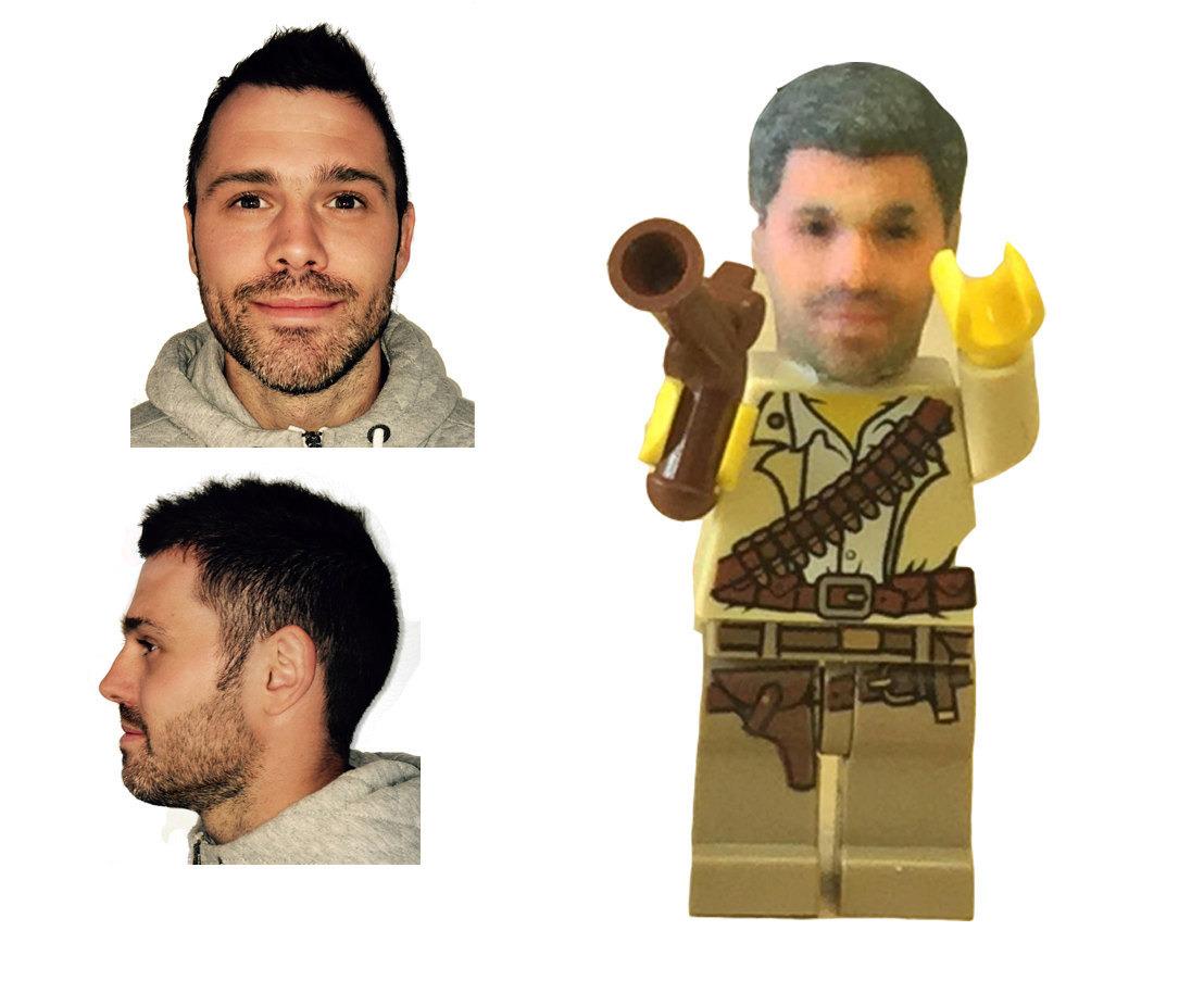 lego head 2